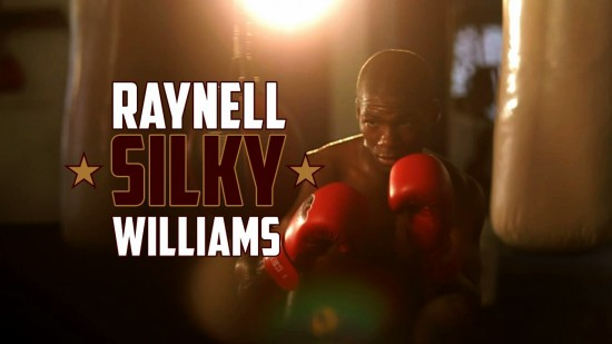 Raynell Williams